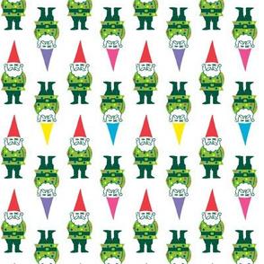 sausalito gnomes
