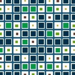 mid century squares 1