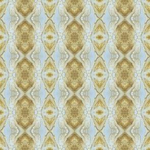 Erosion (Mint & Gold)