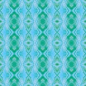 Erosion (Blue & Green)