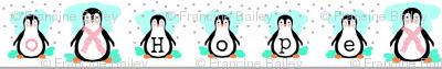 Warm me up before you go go(Hope Penguin sm)