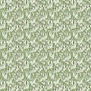Folk Angels Pine Green