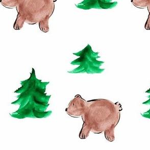 hey, bear.