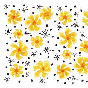 Pinwheels & Stars