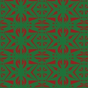 BELARUS CHRISTMAS PRINT One