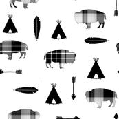 Buffalo Tribe