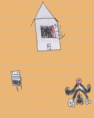 Henry's Doodles