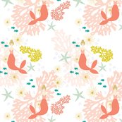 Rcoral-mermaid-fabric_shop_thumb
