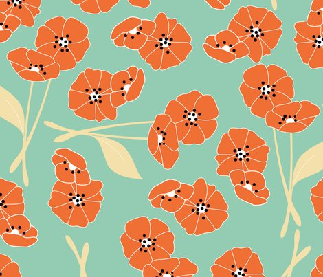 Flower_and_butterfly_pattern_008_shop_preview