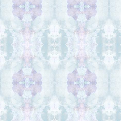 FADED FLOWERS THREE fabric by shi_designs on Spoonflower - custom fabric
