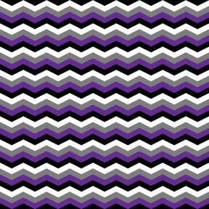 Asexual Chevron