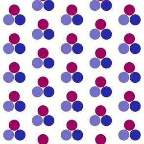 Bisexual Dots