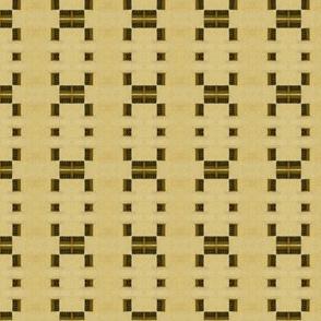 Geometric Chain Stripes