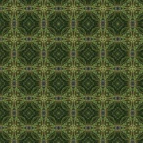 Greeny Maze