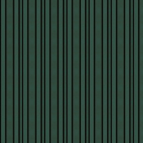 Sublime Bottle-Green Stripe