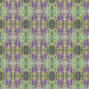Green Purple Plaid