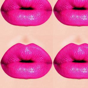 Lip Gloss Lips