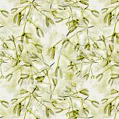 mistletoegreen