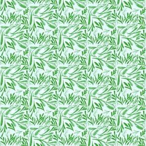 A Scatter of Mistletoe