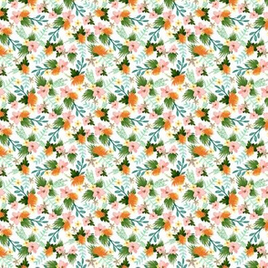 Coastline Floral (Tiny)