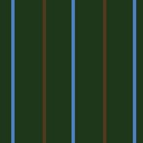 Pine Stripes