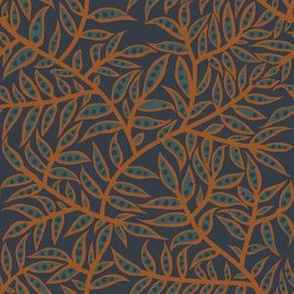 jungle thicket [shoal+ copper + deep pine]