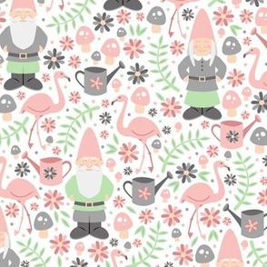 Gnome Garden (Light)
