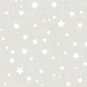Linen Stars