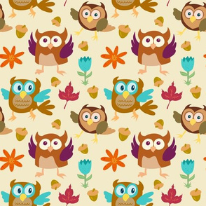 Cute Hooties (small)