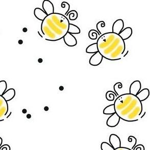 mama bees