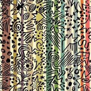 chaos stripe
