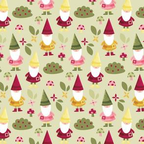 Berry Gnome