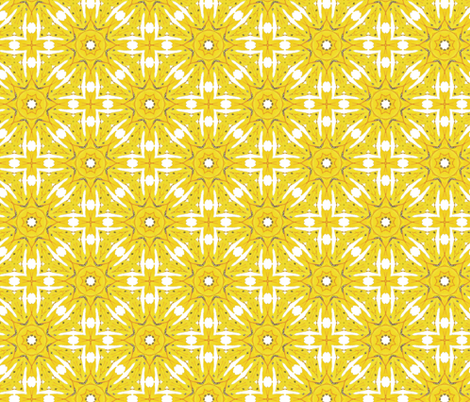 maple leaves fabric by lfntextiles on Spoonflower - custom fabric
