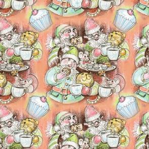 Gnomes Love Carbs