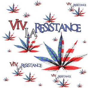 Viv La Resistance (-a)