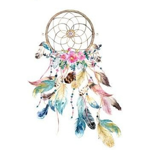 "7"" Bohemian Dreams / Dream Catcher"