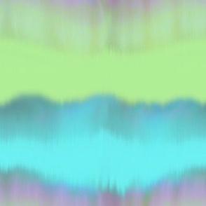 Inside the Aurora Borealis