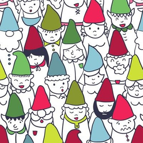 Gnome Land