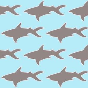 Simple Shark