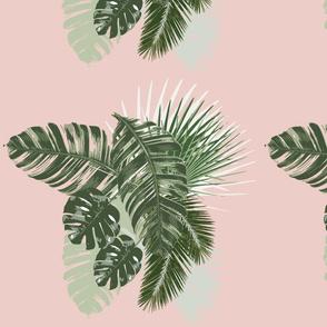 Palma La Leaf pink