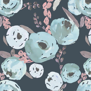 floral_blue_background2