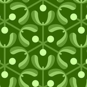 mistletoe 3m : lime