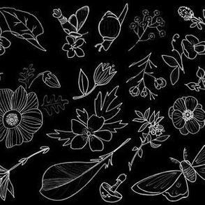 floralline
