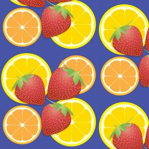 Fruti tutti - fruit