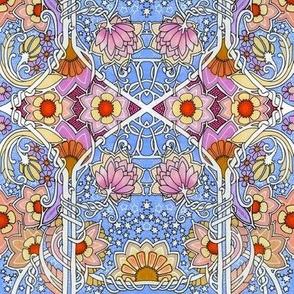 2001: A Flower Power Odyssey