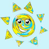 Jazzy Sunshine-2CENTER