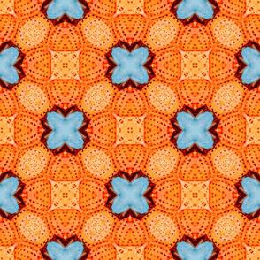 Pomander Flowers