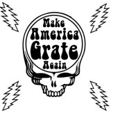 Make America Grate