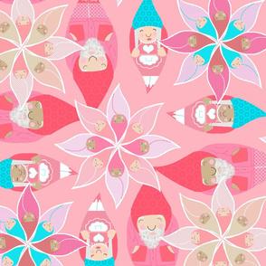 gnome nursery