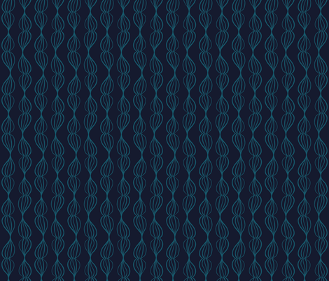 lip design  fabric by marjoleinrooijmans on Spoonflower - custom fabric